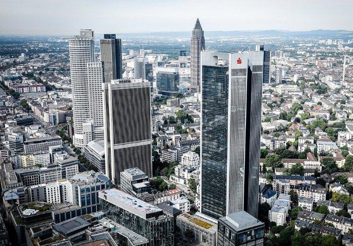 Oliver Lang - Jung, DMS & Cie. - Ist das Banksystem gefährdet?